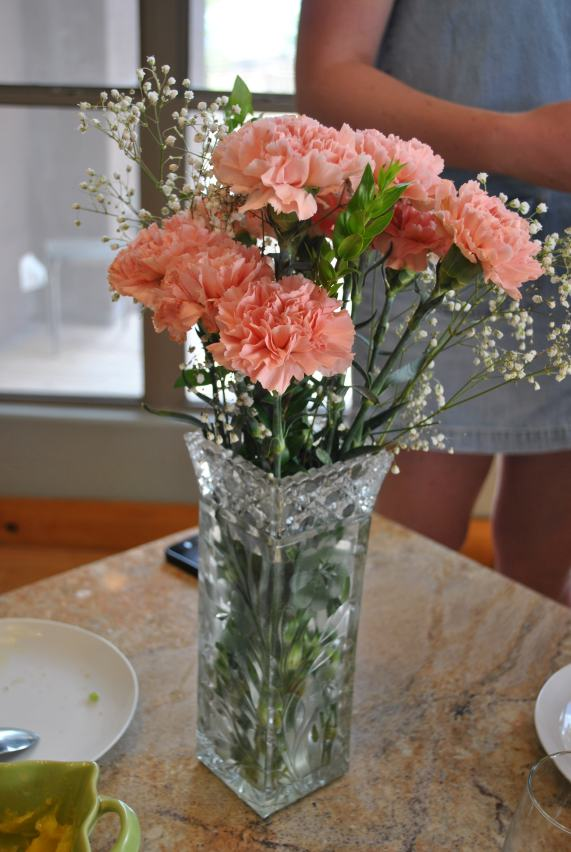 Centerpieces are always necessary!
