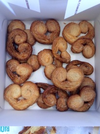 My Palmiers