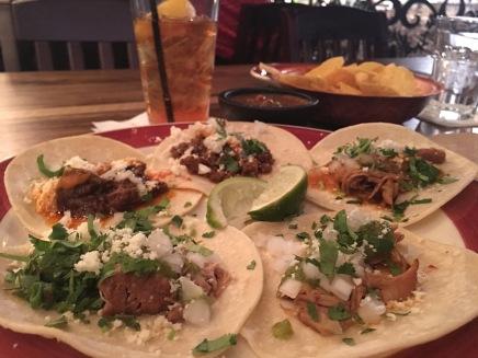 Casa del Matador Tacos